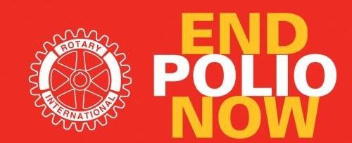 Al Gigante contro la poliomielite