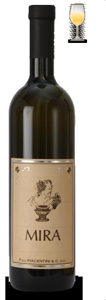 mira | malvasia di candia aromatica | vino bianco da tavola
