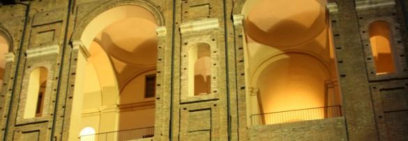 Notte Dei Musei 2011, Palazzo Farnese (PC)