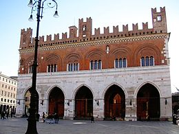 Palazzo Gotico