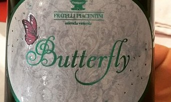 Butterfly Spumante