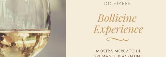 bollicine-experience
